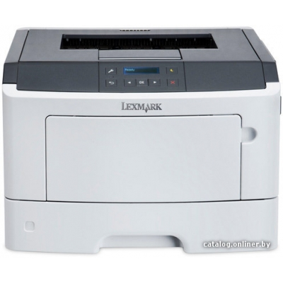 Принтер Lexmark MS410dn