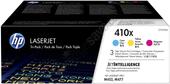 Картридж HP 410X 3-pack [CF252XM]