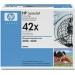 Картридж HP 42x (Q5942XD) 2 шт.