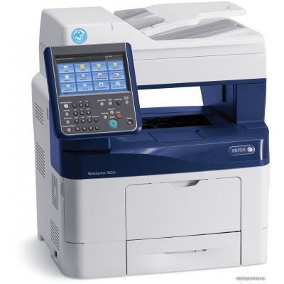 МФУ Xerox WorkCentre 3655iX