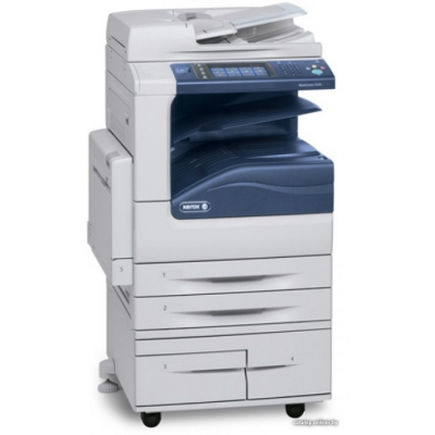 МФУ Xerox WorkCentre 7125