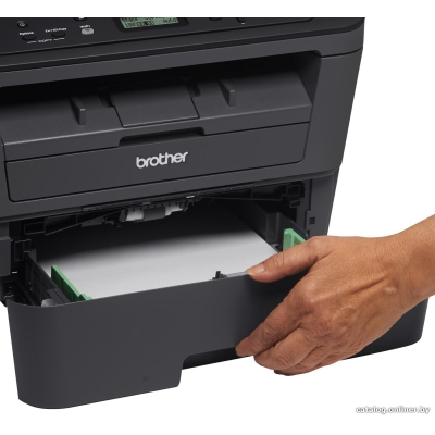 МФУ Brother DCP-L2520DW