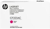 Картридж HP 653A CF323AC