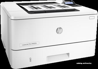 Принтер HP LaserJet Pro M402n [C5F93A]
