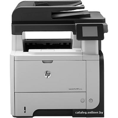 МФУ HP LaserJet Pro M521dw (A8P80A)