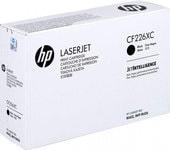 Картридж HP 26X CF226XC