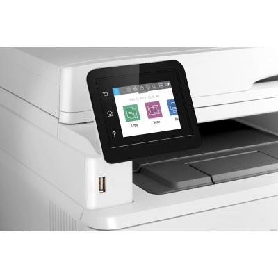 МФУ HP LaserJet Pro M428dw W1A31A