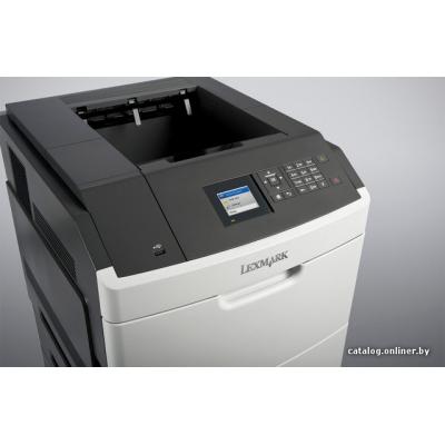 Принтер Lexmark MS811dn