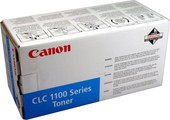 Картридж Canon CLC 1100 Cyan [1429A002]
