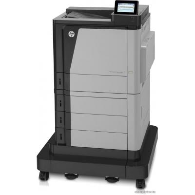 Принтер HP Color LaserJet Enterprise M651xh (CZ257A)