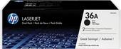 Картридж HP LaserJet 36A (CB436AD)