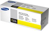 Картридж Samsung CLT-Y506L