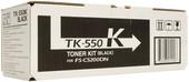 Картридж Kyocera TK-550K