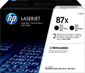 Картридж HP 87X [CF287XF]