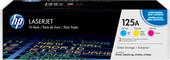Картридж HP 125A 3-pack (CF373AM)