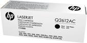 Картридж HP 12A (Q2612AC)