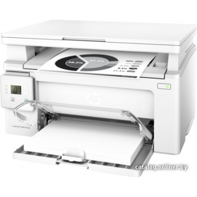 МФУ HP LaserJet Pro MFP M130a [G3Q57A]