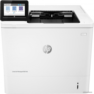 Принтер HP LaserJet Managed E60165dn 3GY10A