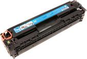 Картридж HP 125A (CB541A)