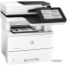 МФУ HP LaserJet Enterprise Flow MFP M527c [F2A81A]