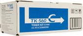 Картридж Kyocera TK-560C