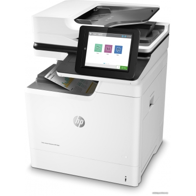 МФУ HP LaserJet Enterprise M681dh [J8A10A]