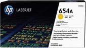 Картридж HP 654A (CF332A)