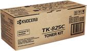 Картридж Kyocera TK-825C