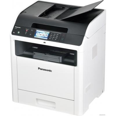 МФУ Panasonic DP-MB536RU