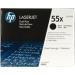 Картридж HP LaserJet 55X (CE255XD)